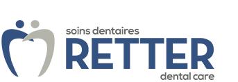 Logo Retter Dental Care